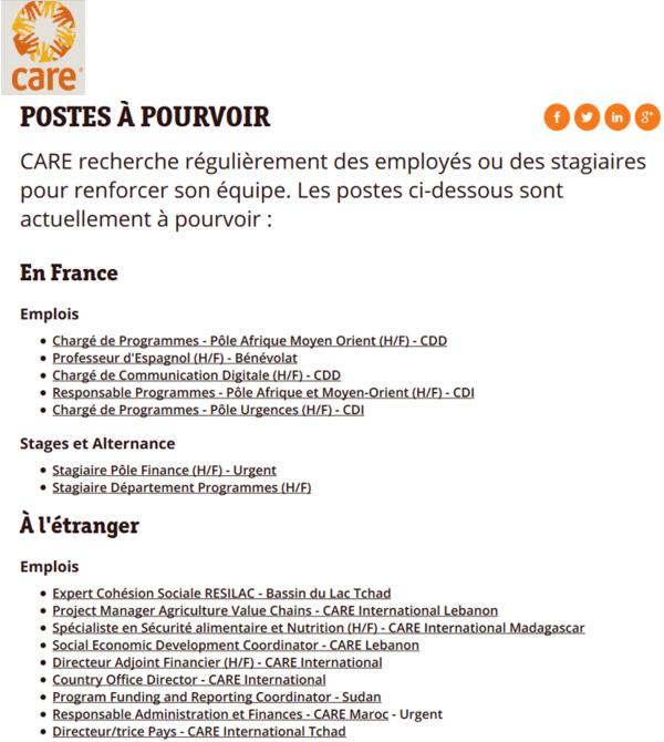 18 Care France
