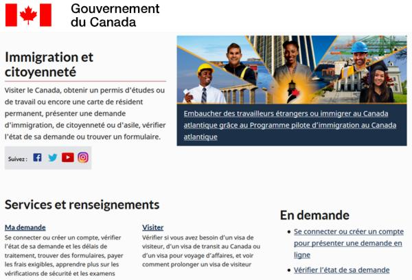19 Gouvernement Canada Immigration Citoyennete