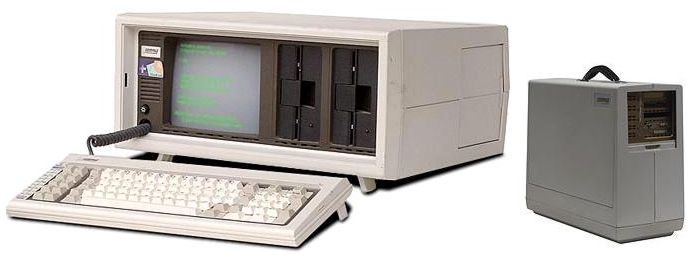 20 Compag Portable IBM