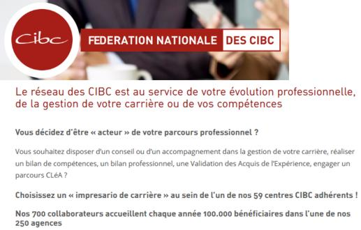 18 Federation Nationale des CIBC